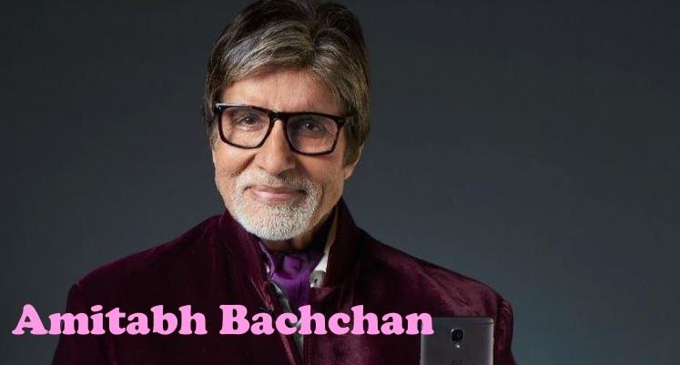 amtabh bachchan