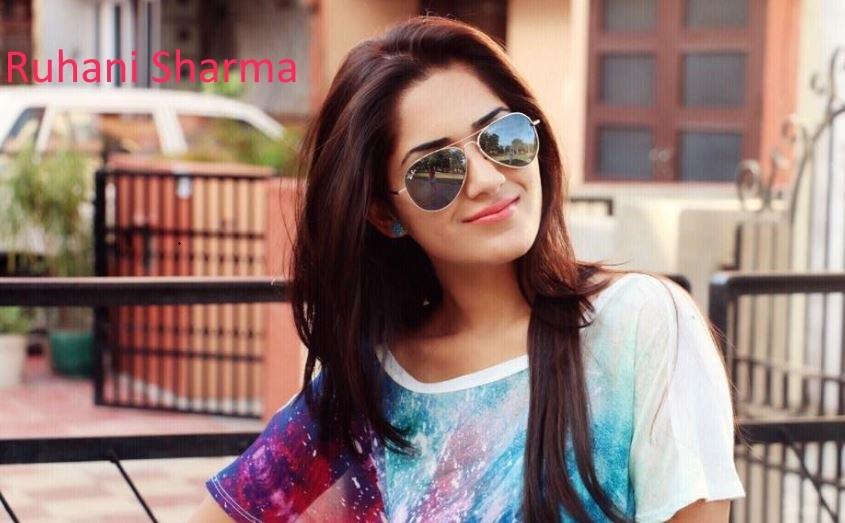 रूहानी शर्मा का फ़ोन नंबर, घर का पता, ईमेल एड्रेस, एवं सोशल मीडिया जानकारी