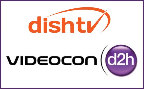 Dish TV Videocon D2H Customer Care